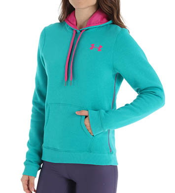 Under Armour UA Rival Cotton Hoody