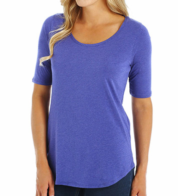 Under Armour UA Cross-Town Elbow Tee