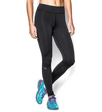 Under Armour Coldgear UA Authentic Coldgear Legging