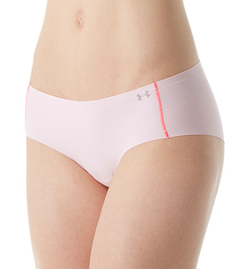 Under Armour UA Pure Stretch Hipster Panty