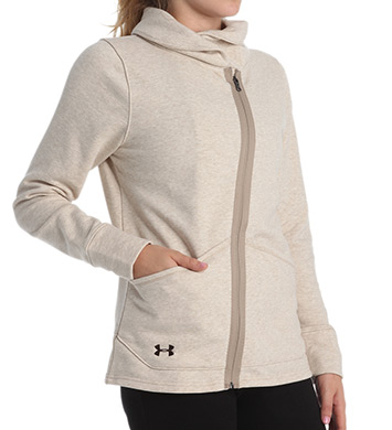 Under Armour ColdGear UA Wrap Up Full Zip