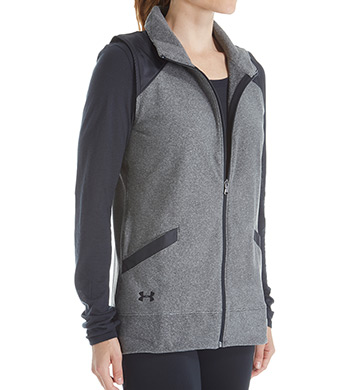 Under Armour UA Performance ColdGear Fleece Vest