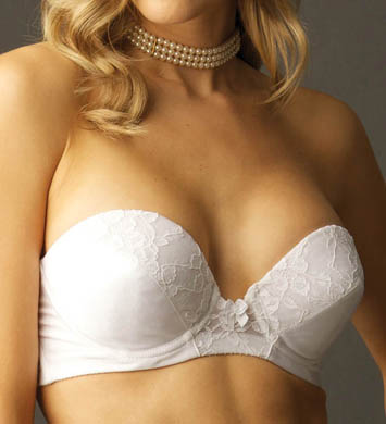 Va Bien Push Up Plunge Bra