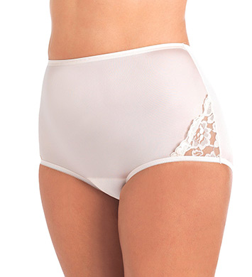 Vanity Fair Lace Nouveau Brief Panty