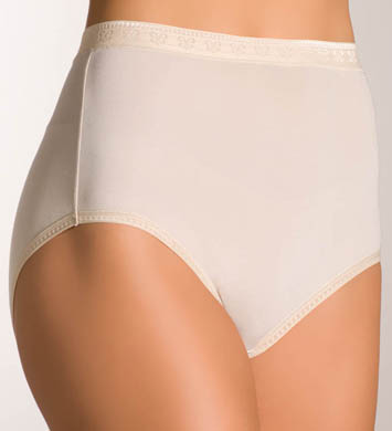 Vanity Fair Perfectly Smooth Moves No Ride Brief Panty