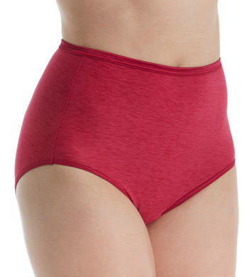 Vanity Fair Body Shine Illumination Brief Panty