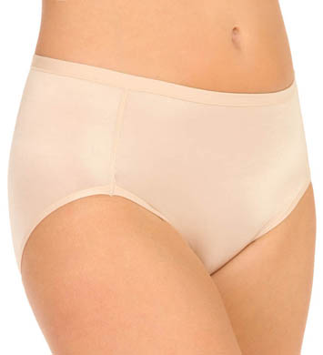 Vanity Fair Body Caress Hi Cut Brief Panty