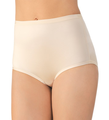 Vanity Fair Body Caress Brief Panty