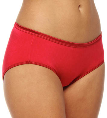 Vanity Fair Body Shine Illumination Hipster Panty