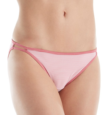 Vanity Fair Illumination String Bikini Panties