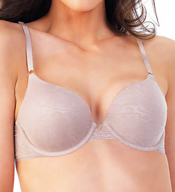 Vanity Fair Beautifully Smooth Average Figure Bra
