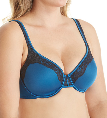 Vanity Fair Body Caress Beauty Back Underwire Bra