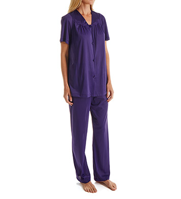 Vanity Fair Coloratura Vintage Pajama Set