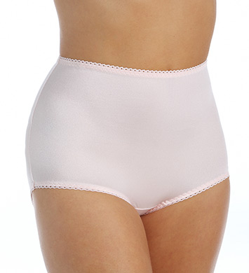 Vassarette Undershapers Smoothing & Shaping Brief Panty
