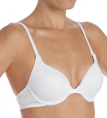 Vassarette 18 Ways To Wow Push Up Underwire Bra