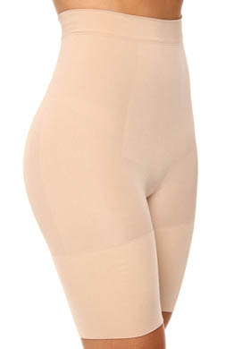 Wacoal Control Freak Pear Long Leg Shaper