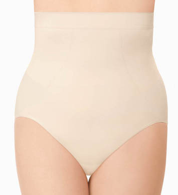 Wacoal Control Freak Apple Hi Waist Brief Panty