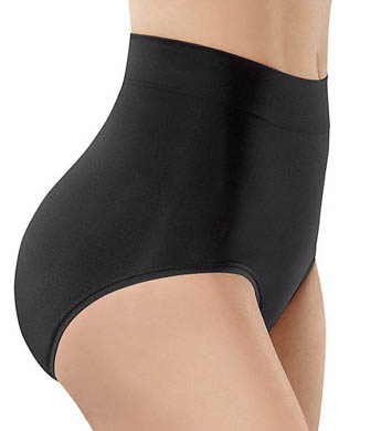 Wacoal Control Freak Pear Brief Shaper Panty