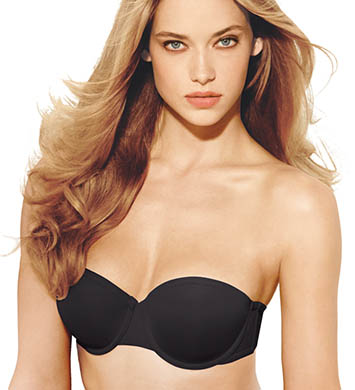 Wacoal Red Carpet Average Strapless Bra