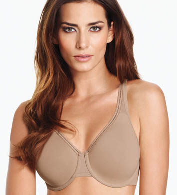 Wacoal Casual Beauty Underwire Bra