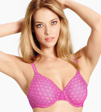 Wacoal Superchic Underwire Bra