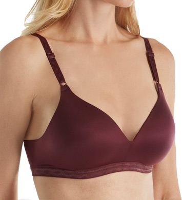 Warner's Cloud 9 Wire Free Contour Bra