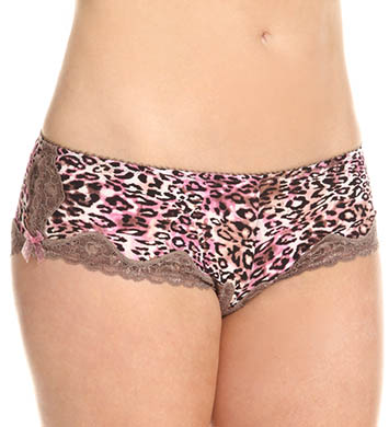 Whimsy by Lunaire Aruba Boyshort Panty