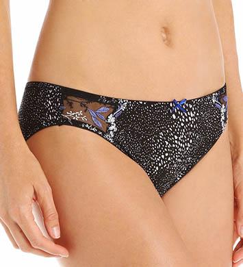 Whimsy by Lunaire Madagascar Bikini Panty