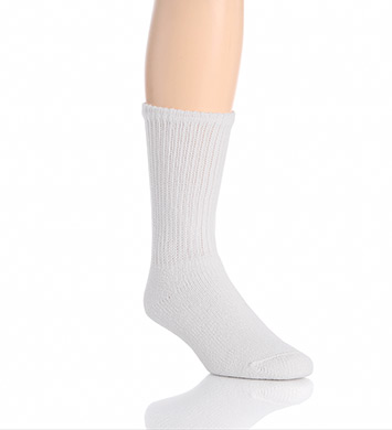 Wigwam King Cotton Crew Sock