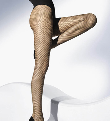 Wolford Sixty Six Tights