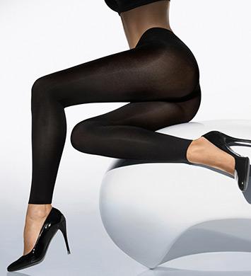 Wolford Velvet 66 Legging