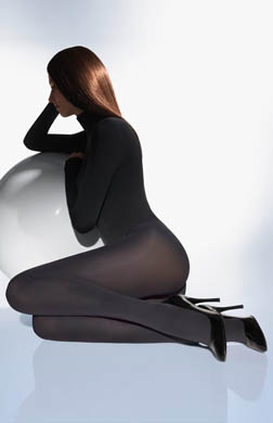 Wolford Mat Opaque 80 Tights