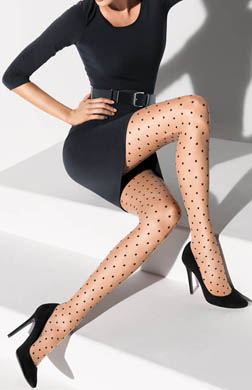 Wolford Carre Tights
