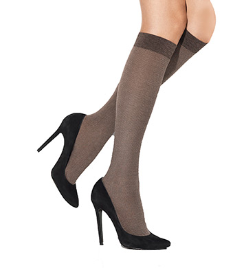 Wolford Gent Knee Highs