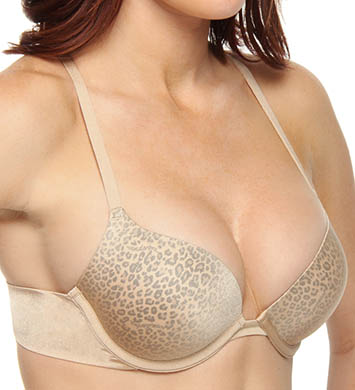 Wonderbra No Surgery Required Add-A-Size Underwire Bra