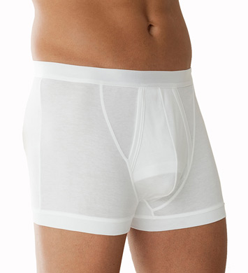 Zimmerli Sea Island Boxer Short with 2 Inch Inseam
