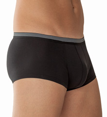 Zimmerli Pure Comfort Boxer Brief 2 Inch Inseam