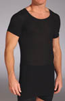 Zimmerli Richelieu Ribbed T-Shirt 207-800