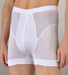 Zimmerli Richelieu Boxer-Short Long inseam