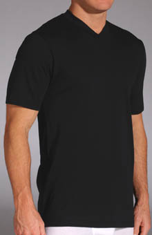 Business Class V- Neck T-Shirt