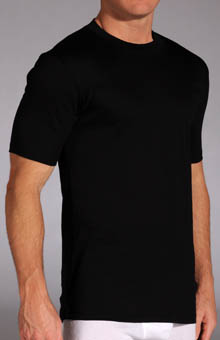 Zimmerli Business Class Crew Neck T-Shirt