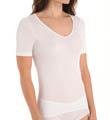 Zimmerli Cotton De Luxe Short Sleeve Tee 2662102