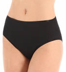 Cotton De Luxe Brief Panty Image