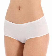 Zimmerli Cotton De Luxe Low Hipster Panty 2662145