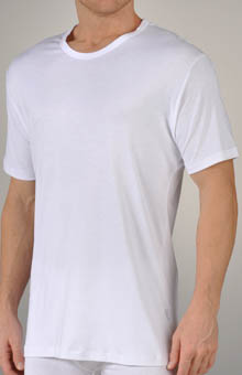 Sea Island Short Sleeve Shirt