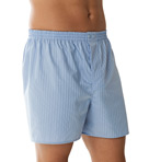 Zimmerli Pinpoint Broadcloth Boxer Shorts 8002