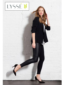 Lysse Leggings