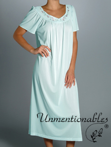 John S Site Nylon Slips And Nightgowns - Alternative Lifestyles