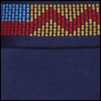 Sailor Navy Navajo