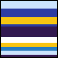 Bright Purple Stripe